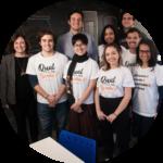 A Asset 1 doa parte dos resultados da empresa para causas sociais. A parceria e curadoria do VRB nos permite selecionar os melhores projetos a serem apoiados.